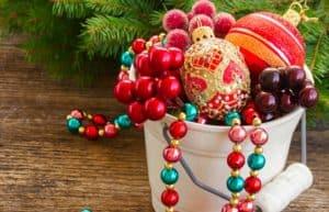Decorations | Fundraising