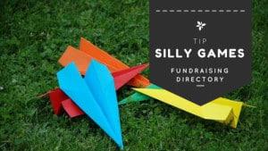 Fun Fundraising Ideas