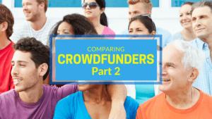 crowdfunding website comparison