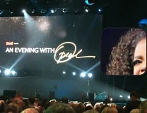 Fundraising | Oprah