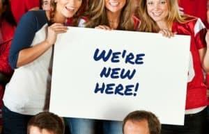 Engaging New Volunteers Friend Raising