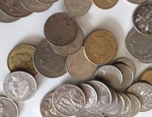 Coin Drive