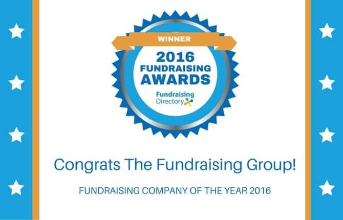 best fundraising company