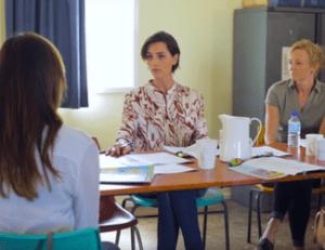 productive committee meetings