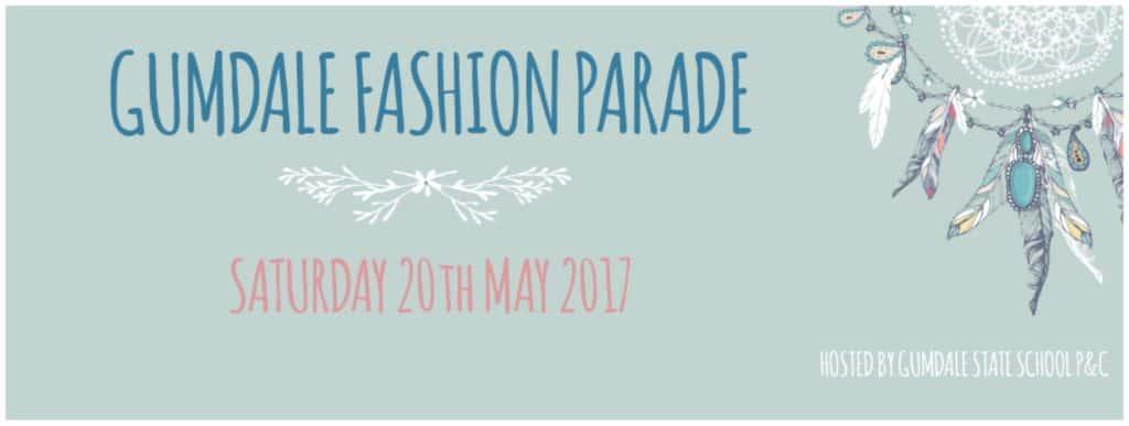 Gumdale Fashion Parade