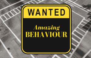 student behaviour positive
