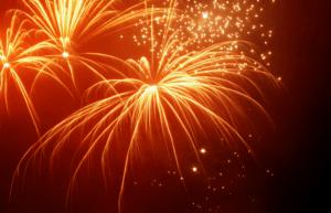 fireworks fundraiser