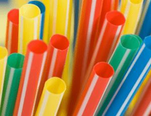 Small Lucky Straws