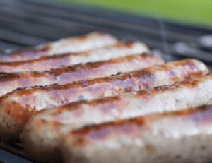 bunnings sausage sizzle