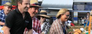 medium hobby horse fundraiser