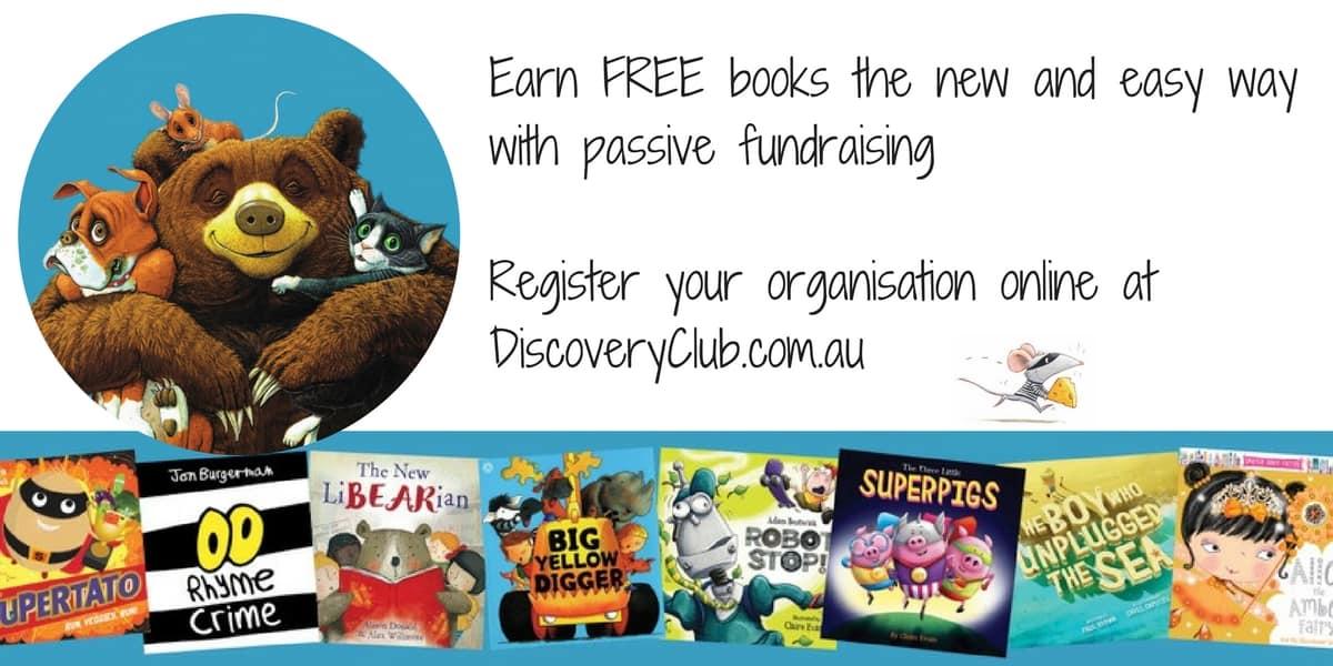DiscoveryClub.com.au