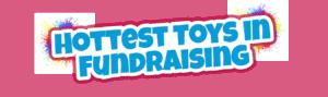 toy prizes fundraising