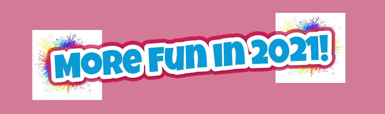 fun fundraising