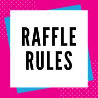 Raffle Rules