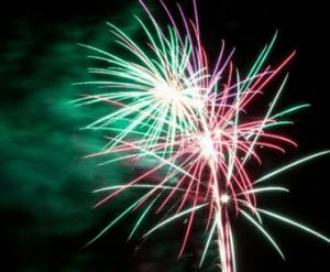 Wildside Fireworks Fete Supplier