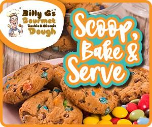 Billy G's SR image
