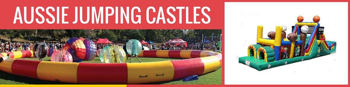 Aussie Jumping Castles