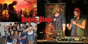 Bogan Bingo Fundraising event
