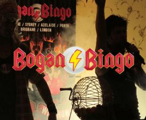 Bogan Bingo