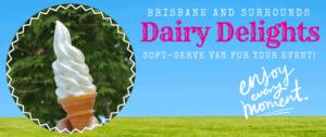 Ice cream Truck Brisbane