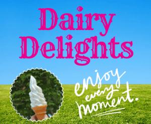 Dairy Delights SR