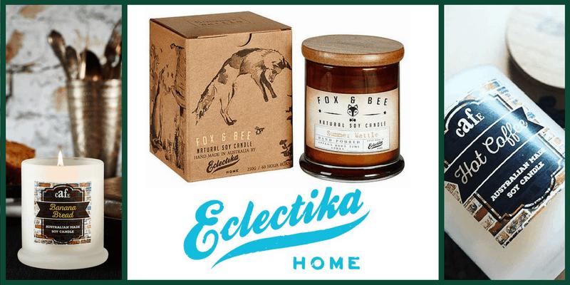 Eclectika Home