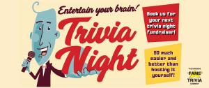 Fame Trivia Nights