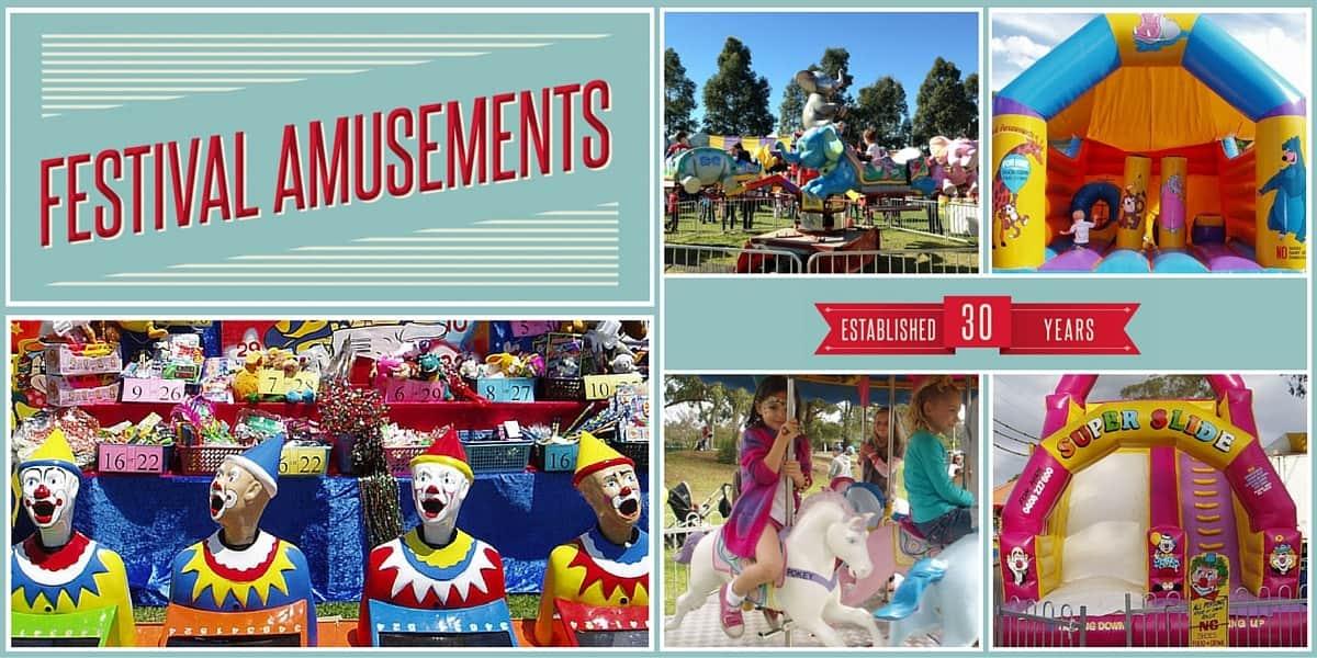 Festival Amusements