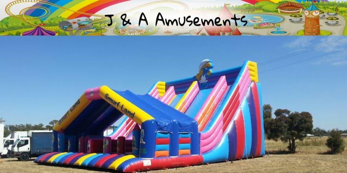 J & A Amusements