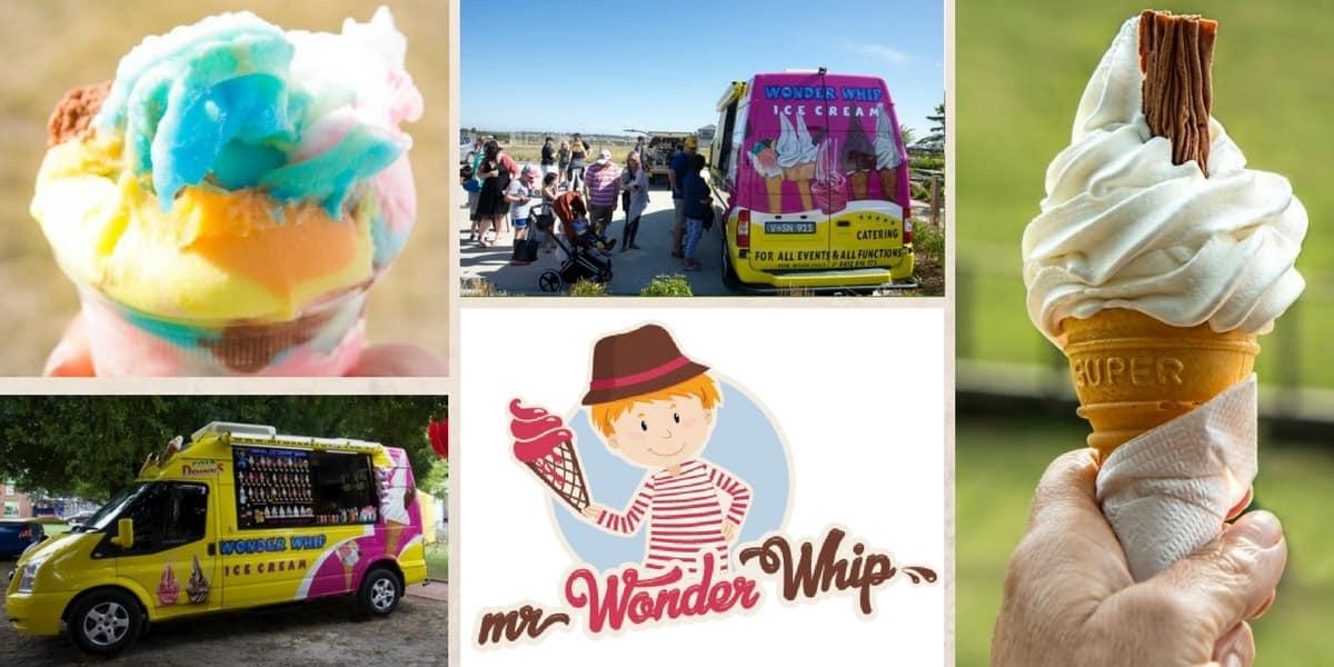 Mr Wonder Whip