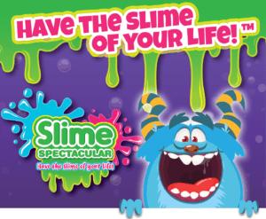 slime fun run