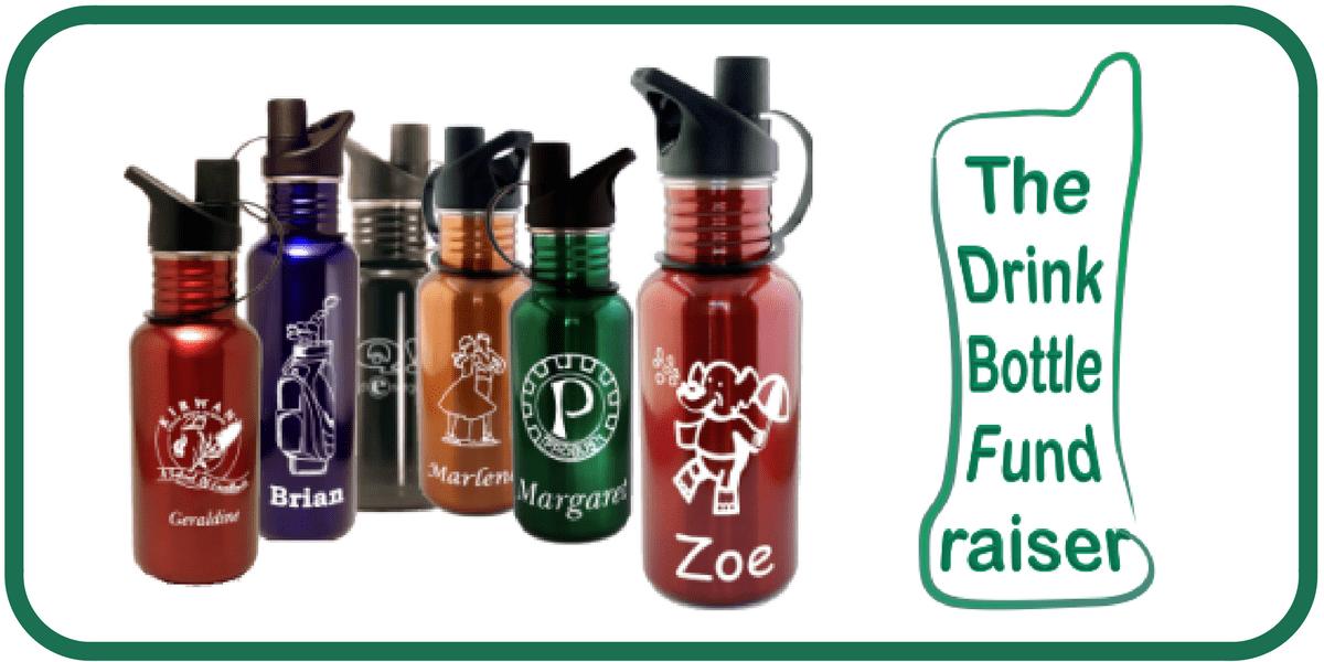 The Drink Bottle Fundraiser