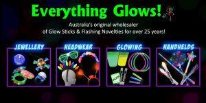 everything glows