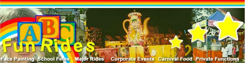 ABC Fun Rides