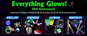 Everything Glows DL Header