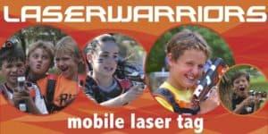 Laserwarriors Event Fundraising