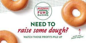 Krispy Kreme Supplier Main image