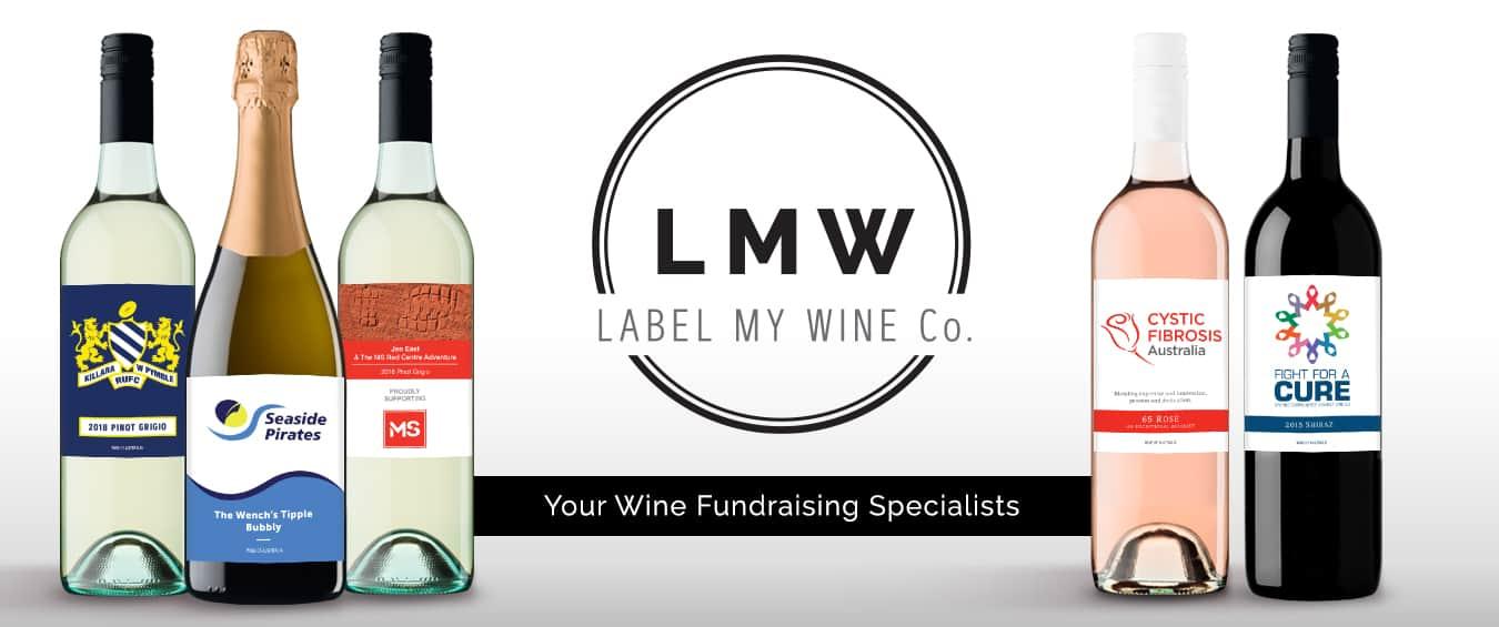 Label My Wine