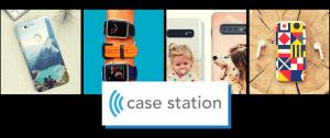 Case Station (3) DL header