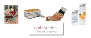 Gift Station Image DL