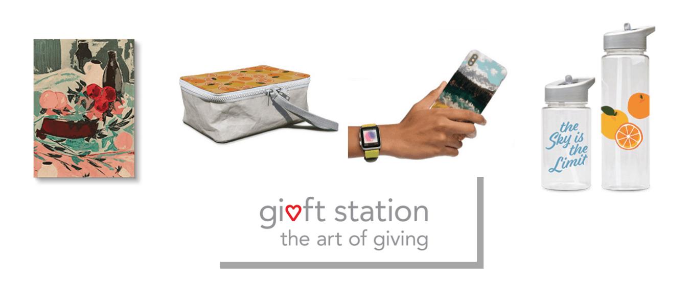 Givft Station