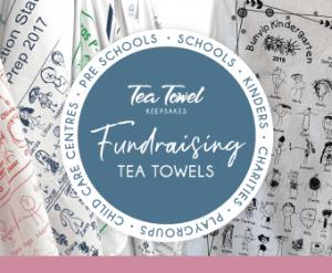 Tea Towel Keepsakes Search Result