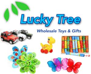 Lucky Tree SR image