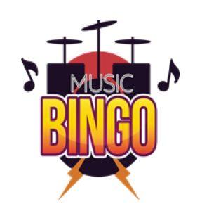Music Bingo Logo