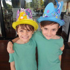 Hudson and Ryder Windsor