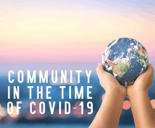 Community covid