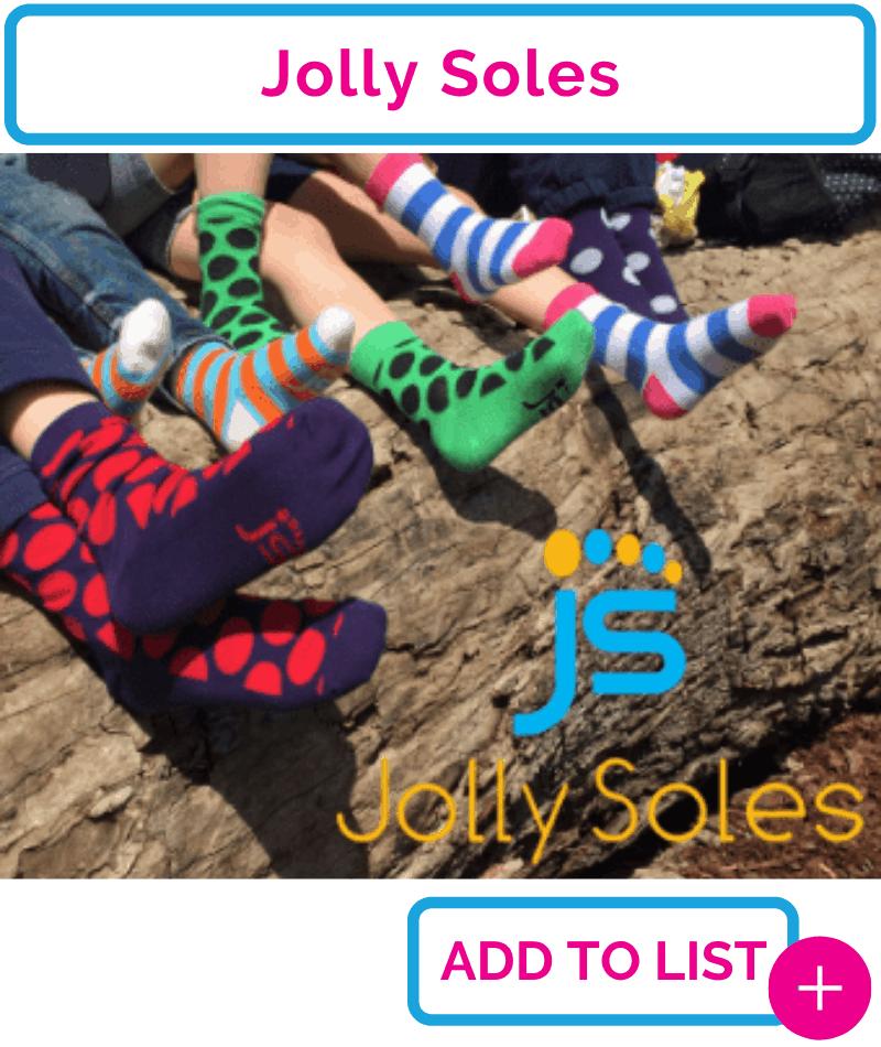 Jolly Soles
