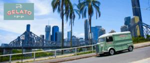 Gelato Brisbane Event