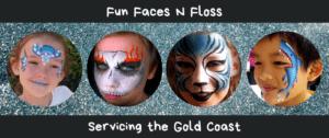 Gold Coast Face Painter
