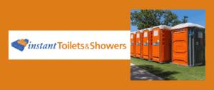 Instant Showers & Toielts